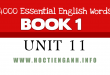 4000Essential english words-unit11