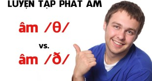 phat am tieng anh