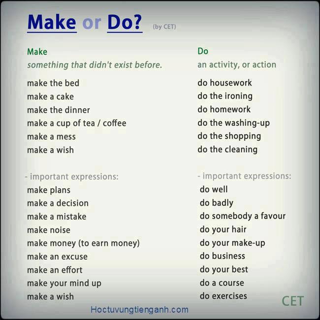 make-do