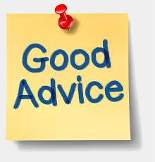 give-advice