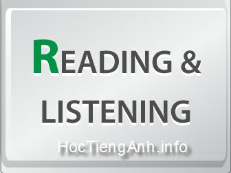 reading-listening
