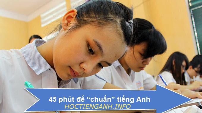 45-phut-chuan-tieng-anh