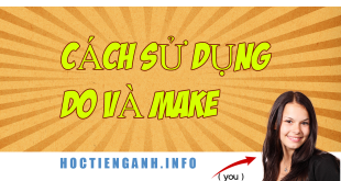 cach su dung do make