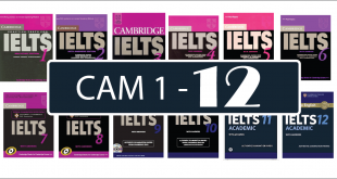 Cambridge IELTS 1 12