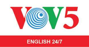 bản tin tiếng anh vov5